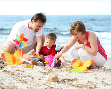 Kids New Port Richey: Beaches - Fun 4 Sun Coast Kids
