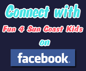 Visit the Fun 4 suncoast Kids Facebook page