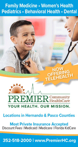 Premier Community Health Care