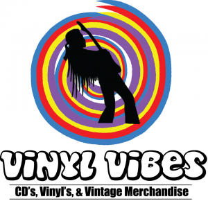Vinyl Vibes CD SHOP