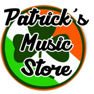 Patrick's Book and Record Store of Hudson