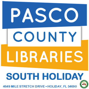 South Holiday Library Programs