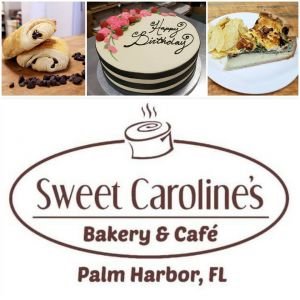 Sweet Caroline's Bakery & Cafe
