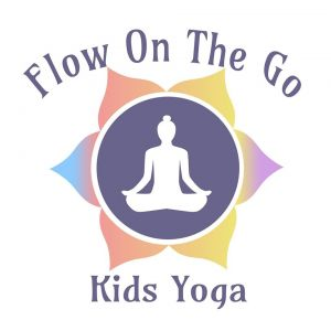 Flow on the Go Kids Yoga - Virtual Classes