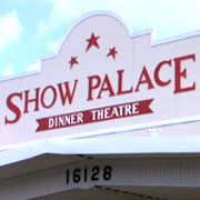Show Palace Dinner Theater