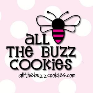 All the Buzz Cookies